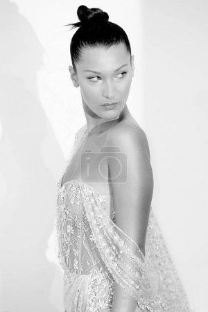 Model Bella Hadid