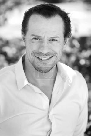 Actor Stefano Accorsi
