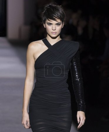 Tom Ford show Spring Summer