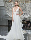 Pronovias - Fall 2018 Collection - New York Fashion Week Bridal