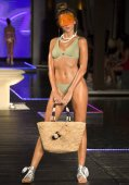 Seafolly, Runway, Miami Swim Fashion Week, USA