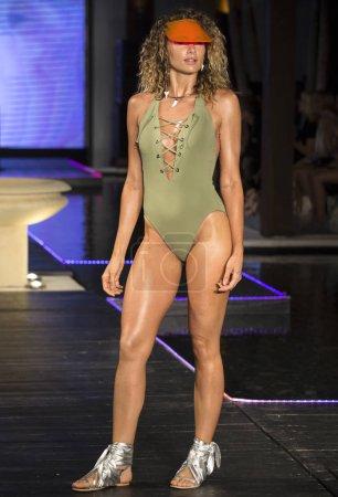 Seafolly, Runway, Miami Swim Fashion Week, USA