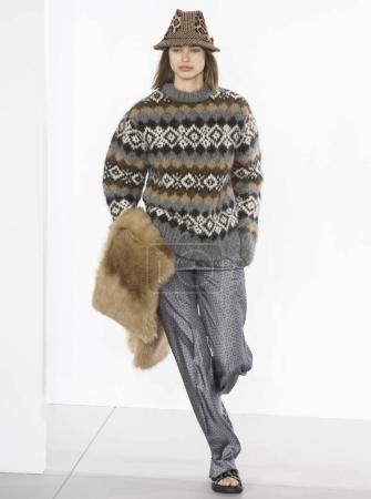 Michael Kors show - Fall Winter 2018, New York Fashion Week