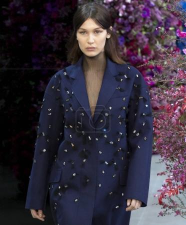 Jason Wu show - Fall Winter 2018, New York Fashion Week