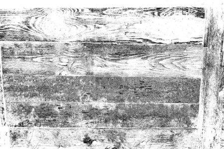 Foto de Fondo abstracto. Textura monocromática. Fondo texturizado en blanco y negro - Imagen libre de derechos