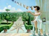 soul unveiled italian garden
