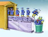 useless degree future