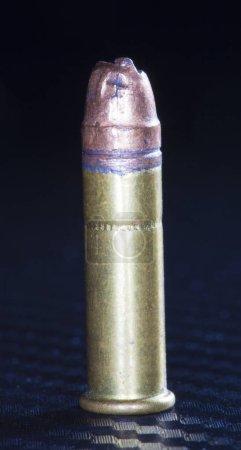 Bent bullet problem