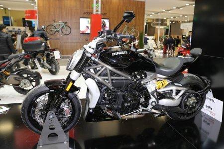 Motobike Istanbul 2017