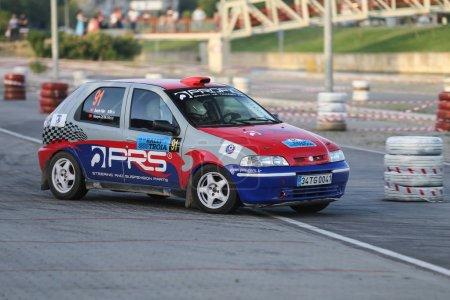 Rally Troia 2017