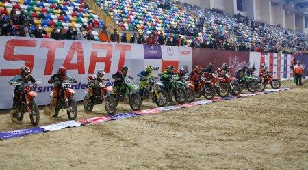 Istanbul Supercross championship