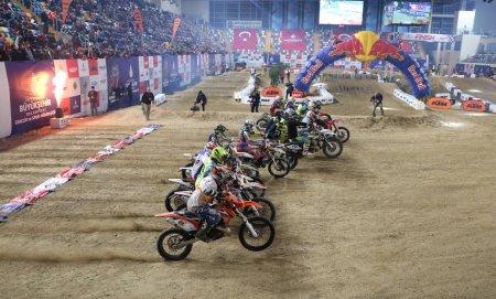 Istanbul Superenduro championship