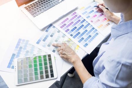 interior design or graphic designer renovation and technology co