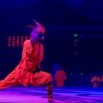 Shaolin, Luoyang, Henan Province / China - January...