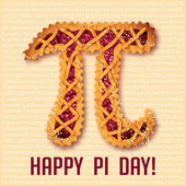 Happy Pi Day! Celebrate Pi Day Mathematical constant March 14th 314 Ratio of a circles circumference to its diameter Constant number Pi Cherry pie