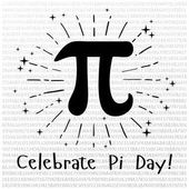 Happy Pi Day! Celebrate Pi Day Mathematical constant March 14th 314 Ratio of a circles circumference to its diameter Constant number Pi