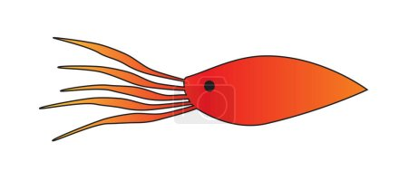 red Squid icon