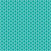 Pattern of ribbons on blue background Vector illustration