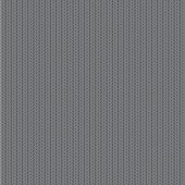Gray knit background vector illustration