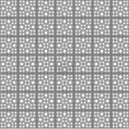 Abstract gray pattern