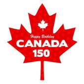 Happy 150 Birthday Canada