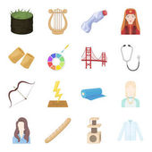 business trade ripen and other web icon in cartoon stylegame shirt clothing icons in set collection