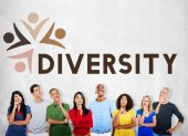 diversity group of people