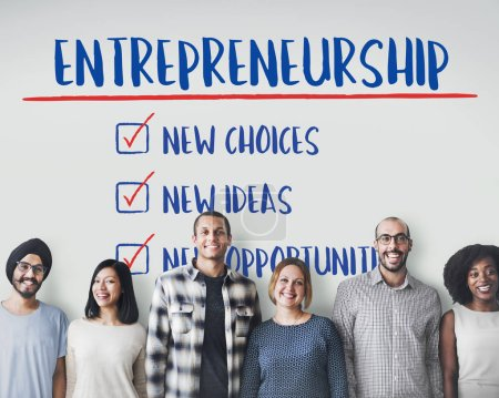 diversity people and Entrepreneurship