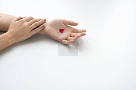 Love Valentine Concept