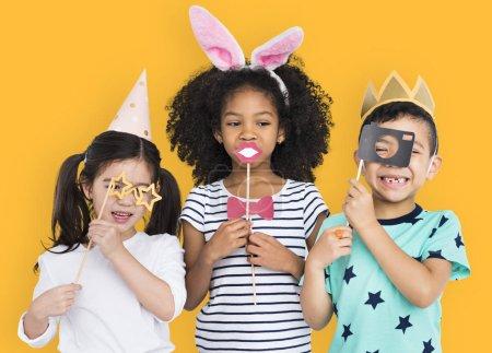 Children Activity and Recration Concept