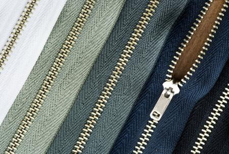 Zipper closeup, original photoset