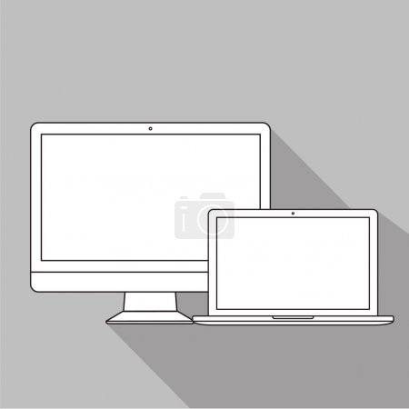 graphic digital devices