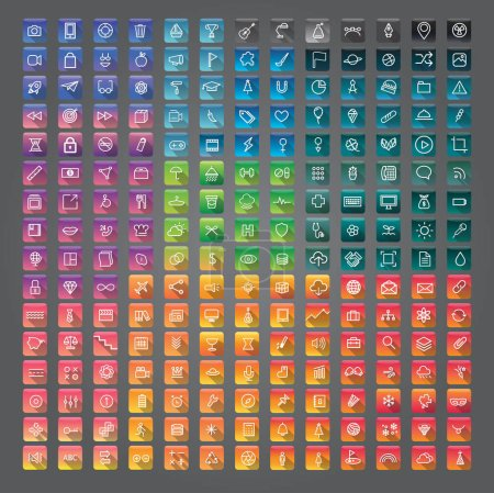 graphic Application Icons