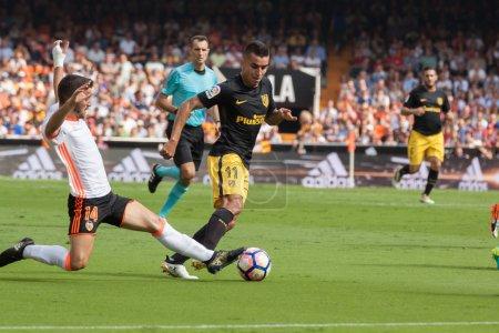 Valencia CF vs Atletico de Madrid