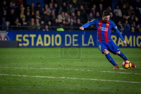 Villarreal CF vs FC Barcelona