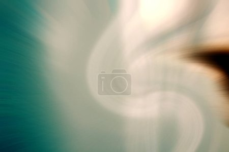 Photo for Abstract background with graphic shapes - Royalty Free Image