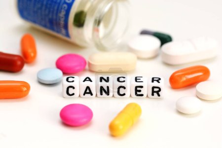 Find a cancer treatment or cure with immunotherapy