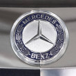 Постер, плакат: Mercedes Benz Logo