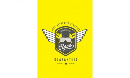 Racing badges collection