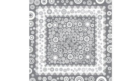 Illustration pour Modèle abstrait fond vectoriel - image libre de droit