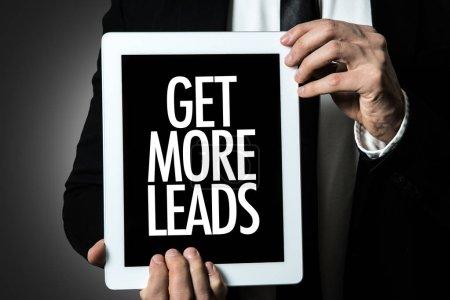 inscription get more leads