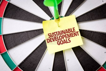 inscription sustainable development goals