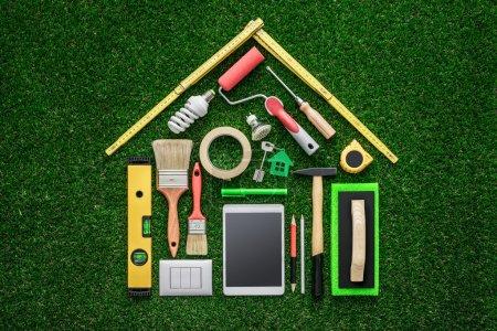Home renovation and DIY