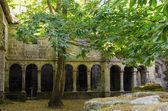 Monastery of Santa Cristina de Ribas de Sil. Galicia