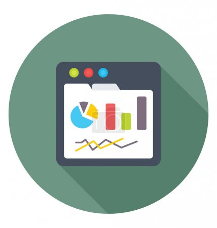 Data driven marketing research on website