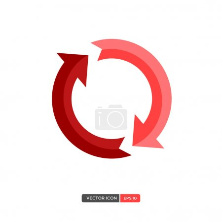 vector, round, circle, graphic, illustration, design - B134124916