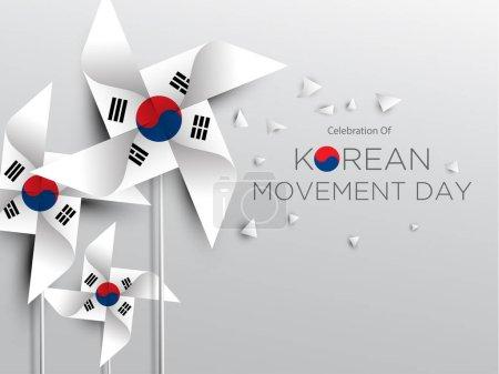 Korean Movement Day
