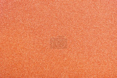 Rose gold glitter background
