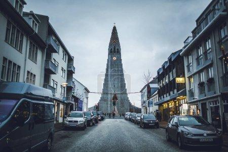 Lutheran Church of Reykjavik