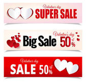 Valentines Day sale flayers